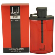 Desire Red Extreme by Alfred Dunhill Eau De Toilette Spray 3.4 oz