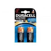 Oplaadbaar Duracell MX1400 LR14 charge (per 2)