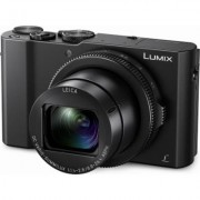 Lumix DMC LX15 (8.80 - 26.40 mm, 20.10MP, 11FPS, WLAN)