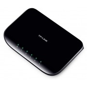 SWITCH 5 PUERTOS TP-LINK TL-SG1005D GIGA UNMANAGED