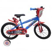 """Bicicleta copii Avengers 2416 16""""- model 2018"""