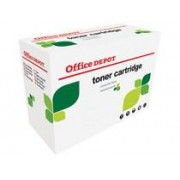 Office Depot Toner OD HP CB541A cyan 1400 sidor