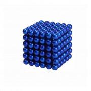 Neocube (216 Balls, 5 Mm) Blå