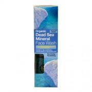 Dr. Organic Dead Sea Mineral Face Wash - 200 ml