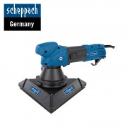 Триъгълен виброшлайф за гипсокартон Scheppach DS210, 750 W