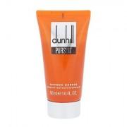 Dunhill Pursuit doccia gel 50 ml uomo