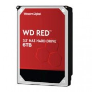 Red NAS HDD 6TB