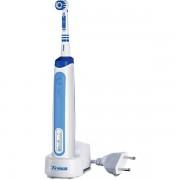 Periuta de dinti electrica Trisa Professional Plaque Clean 630969 (Albastru)