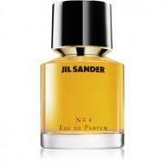 Jil Sander No.4 eau de parfum para mujer 50 ml