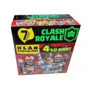 Clash Royale seria 7, cartonase 480 bucati