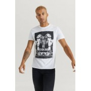 Rock Off T-shirt StudioCanal Tee Vit