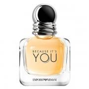 Giorgio Armani Because It's You 100 ML Eau de Parfum - Profumi di Donna