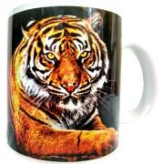 Jora Craft 3D Ceramic Coffee Mug