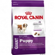 2 x 15 kg Royal Canin Giant Puppy