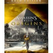 ASSASSIN'S CREED: ORIGINS - GOLD EDITION - UPLAY - PC - EU