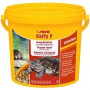 Sera Raffy P para tortugas acuáticas y otros reptiles - 3.800 ml