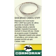 Fir Textil Cormoran ProCarp Skin Braid Rigid Camo 10m