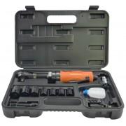 """Cricchetto/Minicricchetto/Chiave reversibile ad aria compressa/pneumatico da 1/2"""" - Mod. B"""