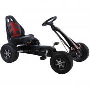 Go Kart Race Cycles