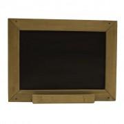 AXI Blackboard Classic Wood Brown A031.007.01