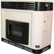 FÉG Exclusive 4.1 szögletes parapetes konvektor 4,1 kW