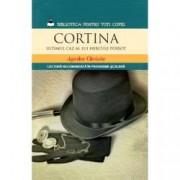 Cortina. Ultimul caz al lui Hercule Poirot