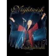 zászló Nightwish - From Wishes To Eternity - HFL0670