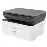 HP Laser 135W trådlös svart/vit AIO A4 laserskrivare