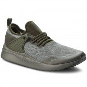 Сникърси PUMA - Pacer Next Cage Knit 366663 05 For. Night/F.Night/Laure Wht