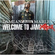 Damian Marley - Welcome to Jamrock (0602498851258) (1 CD)