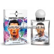 Football Stars Cristiano Ronaldo parfüm EDT 100ml