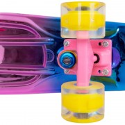 Pennyboard luminat Worker Mirra 500 22""