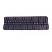 HP Pavilion dv7-6c50er Laptop keyboard / toetsenbord