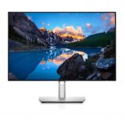 Monitor LED Dell U2421E 24 inch WUXGA IPS 6ms Black