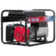 AGT 7501 HSB R26 Generator curent , putere 6.4 kVA , rezervor 26 l , motor Honda
