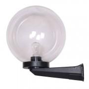 Bol wandlamp helder 35∅