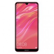 Y7 2019 DS 4G Smartphone Coral Red