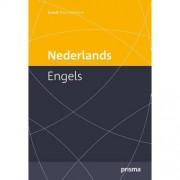 Prisma groot woordenboek Nederlands-Engels - Prue Gargano en Fokko Veldman
