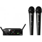 AKG WMS40 Mini Dual Vocal Set