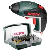 Bosch IXO V + Bit Set 06039A800S