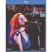 Tori Amos: Live at Montreux 1991/1992 [Blu-ray]