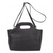 MYOMY Handtas Carry Mini Zwart