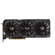 Placa Asus Rog Strix GeForce RTX 2060 Advanced, 6GB, GDDR6, 192-bit + Bonus Call of Duty: Modern Warfare Bundle