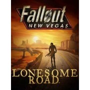 Bethesda Softworks Fallout New Vegas - Lonesome Road (DLC) Steam Key EUROPE