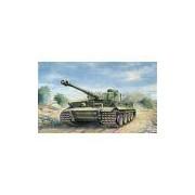 Italeri Ita286 Pz. Kpfw. Vi Tiger Ausf. E ( Tp ) 1:35