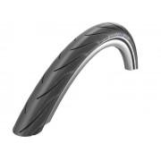 Cauciuc SPICER 28x1.20 700x30C negru cu banda reflectorizanta (30-622)