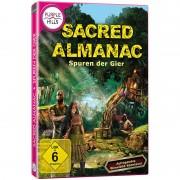 """Purple Hills Wimmelbild-PC-Spiel """"Sacred Almanac - Spuren der Gier"""""""