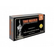 Tonic Masculin 30cpr Helcor