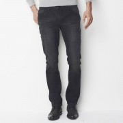 La Redoute Collections Straight-Fit-Jeans, Länge 32