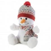 Warmies Cozy Plush Игрушка-грелка Снеговик